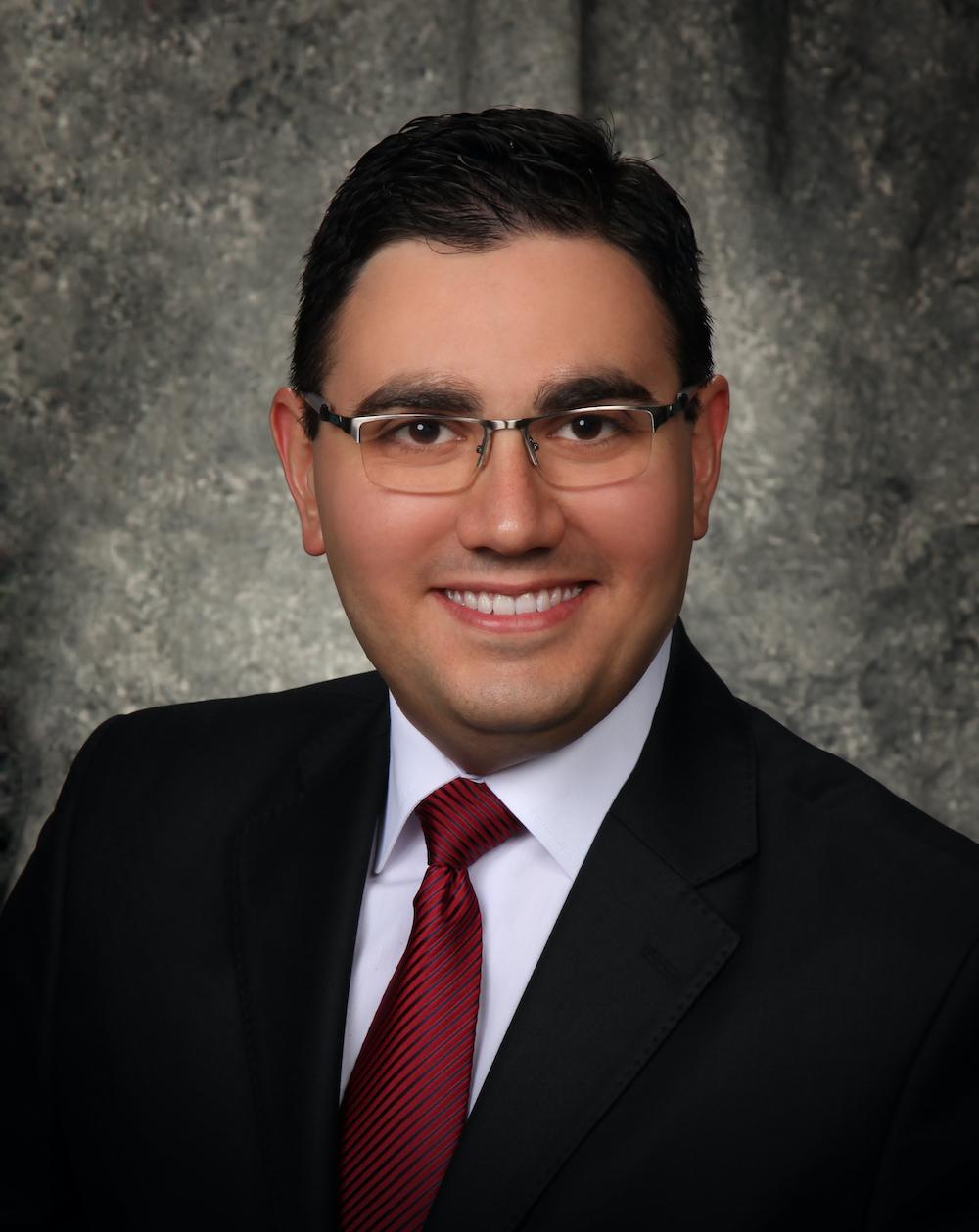 Araz Melkonian, MD