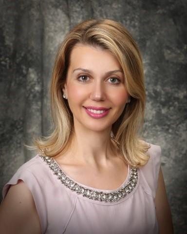 Mary Antossyan, DO